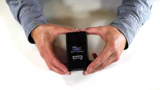 eCig Buyer - How to use the Smoke Relief Deluxe Rechargeable eCigarette Kit