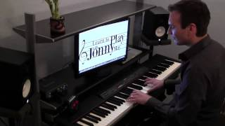 Sheet Music: http://bit.ly/jm_wmu ▻ PIANO PLAYERS: start your FREE ...