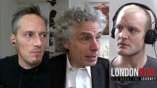 Steven Pinker - Too Much Morality? | London Real