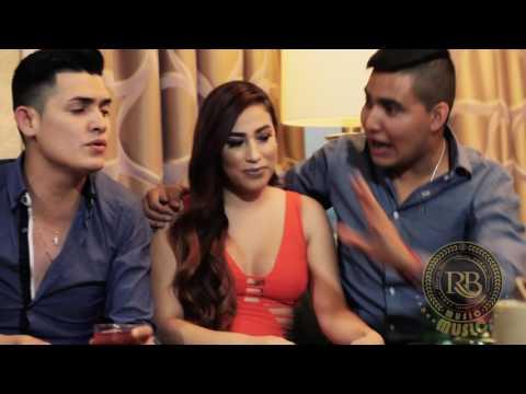 Perdidos De Sinaloa - No Te Vayas (Video Oficial) (2016) -