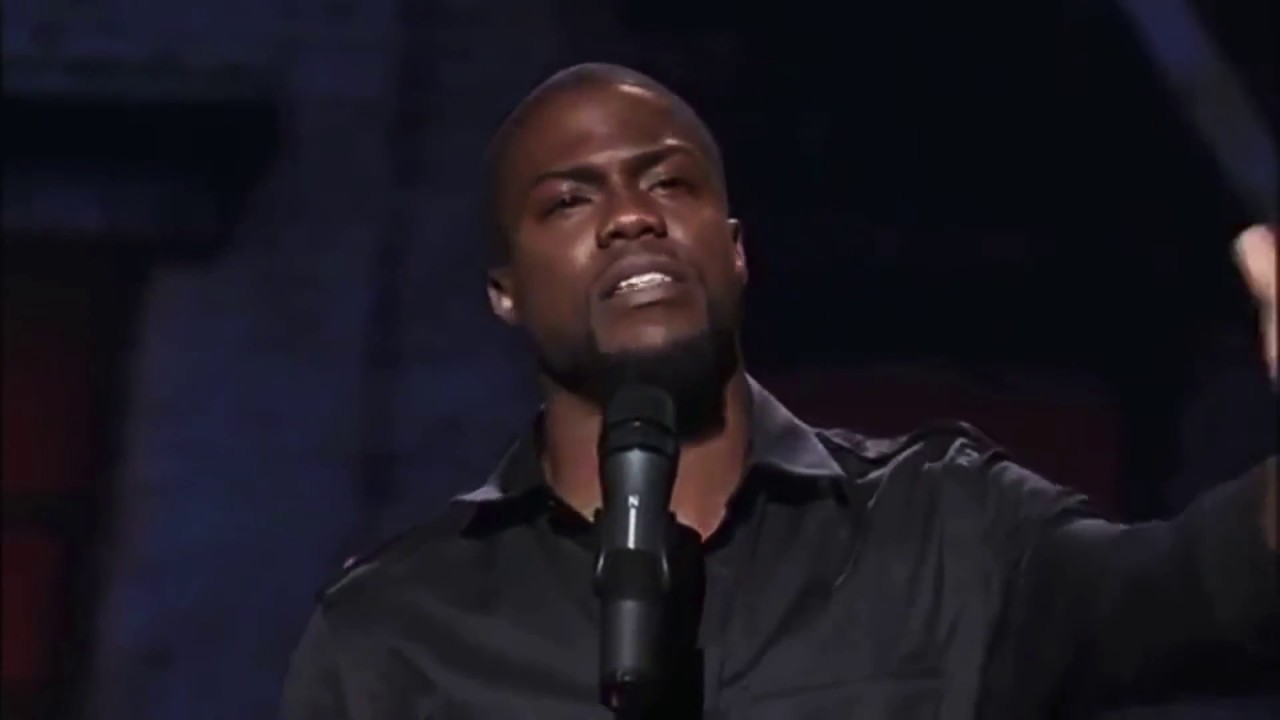 Download Kevin hart: the rich white guy laugh