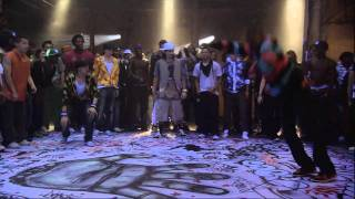 Step Up 3 - Deleted Scene - Club Battle