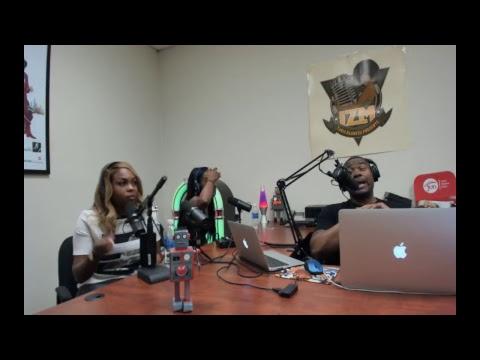 Izm Radio Talks about Kevin Hart, Mariah Carey, & Nerds