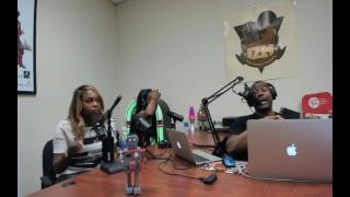 Izm Radio Talks about Kevin Hart Mariah Carey Nerds