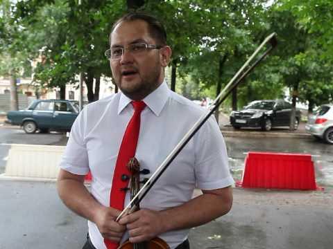 пикет Рустема Сулейманова. 1