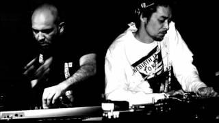 Dj Krush VS Doctor Flake - Trip Hop Mix