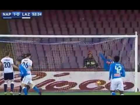 Napoli 1-1 Lazio - Maç Özeti