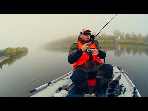 ловля рыбы на видеоудочку
