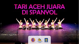 Download lagu TARI RATOH JAROE IPDC UII JUARA GRANDPRIX DI SPANYOL