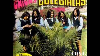 Conj. Hermanos Alvarado -  Pobre aventura / Sonccoyman (1972)