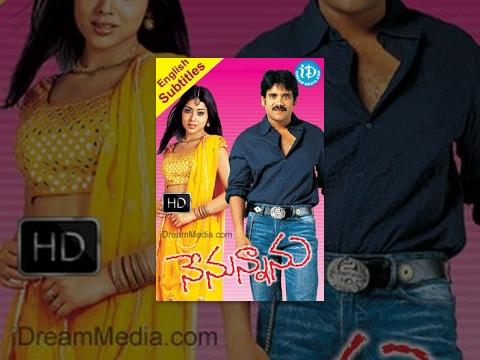 Nenunnanu Telugu Full Movie || Nagarjuna, Shriya Saran, Arti Agarwal || V N Aditya || M M Keeravani