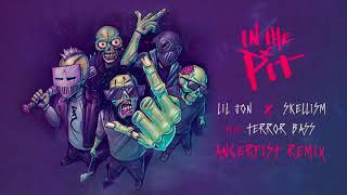 Lil Jon x Skellism feat Terror Bass - In The Pit (Angerfist Remix)