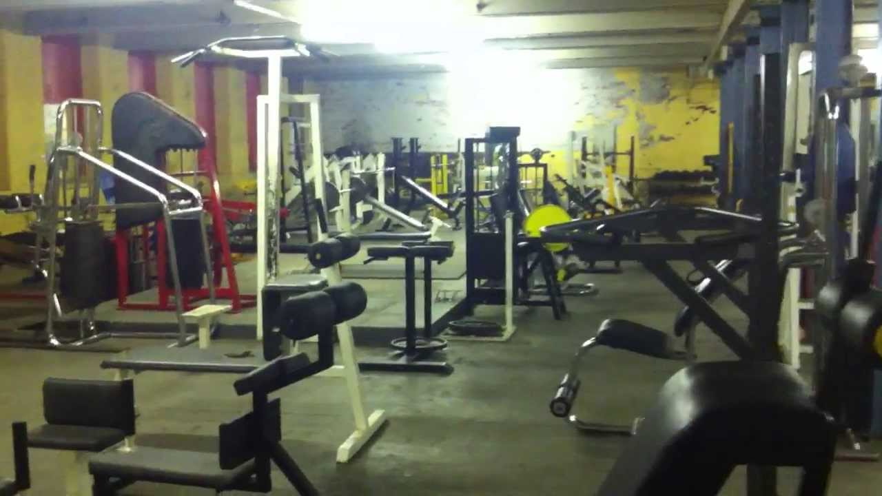 Lifestyle Gym Bradford - YouTube