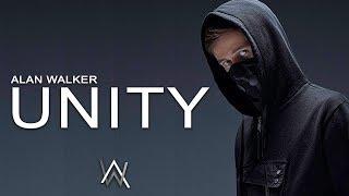 Alan Walker ‒ Unity  Lyrics  Ft. Walkers