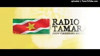 Radio Tamara Interview ex. Min Frank Leeflang