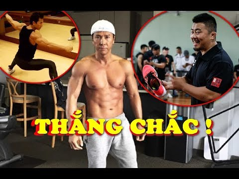 Chân Tử Đan THỰC CHIẾN có thắng được võ sĩ MMA Từ Hiểu Đông