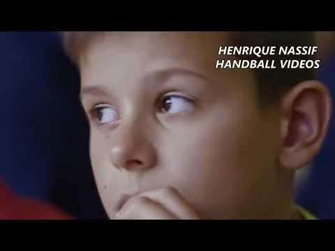 Believe in Your Dreams [ Handball Motivation ] @Real.Handball