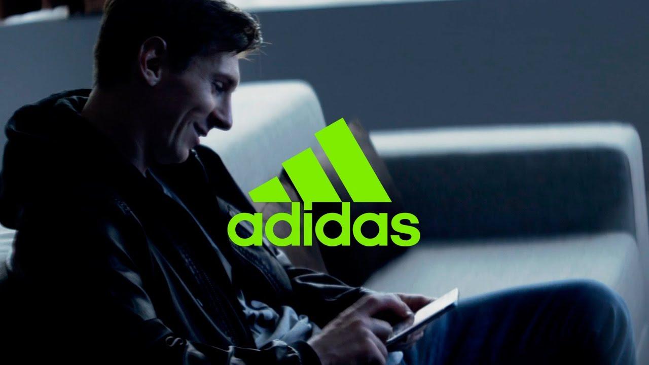 adidas: Leo Messi 2018 - YouTube