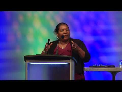 16CHS - Friday Keynote - Gloria Wilder
