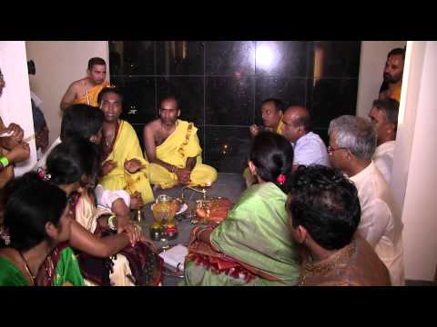 Hindu temple of Greater Fort Worth Day 4 evening part 2