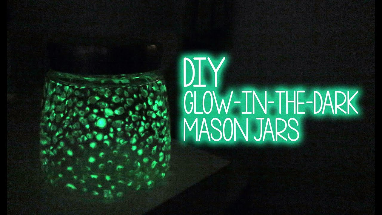 Lime Green Glow In The Dark Paint