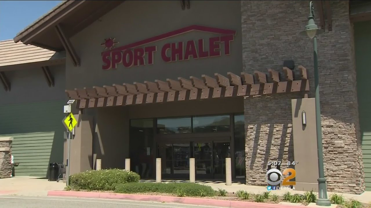 Sport Chalet Announces They Are Going Out Of Business