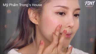 Son Và Má Hồng 2in1 Skinfood Fresh Fruit Lip Cheek