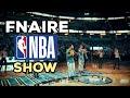 Fnaïre - Ngoul Mali Dance (NBA Halftime Performance) | (فناير - رقصة نڭول مالي (أورلاندو