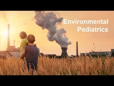 Environmental Pediatrics: Heavy Metals and Radiation
