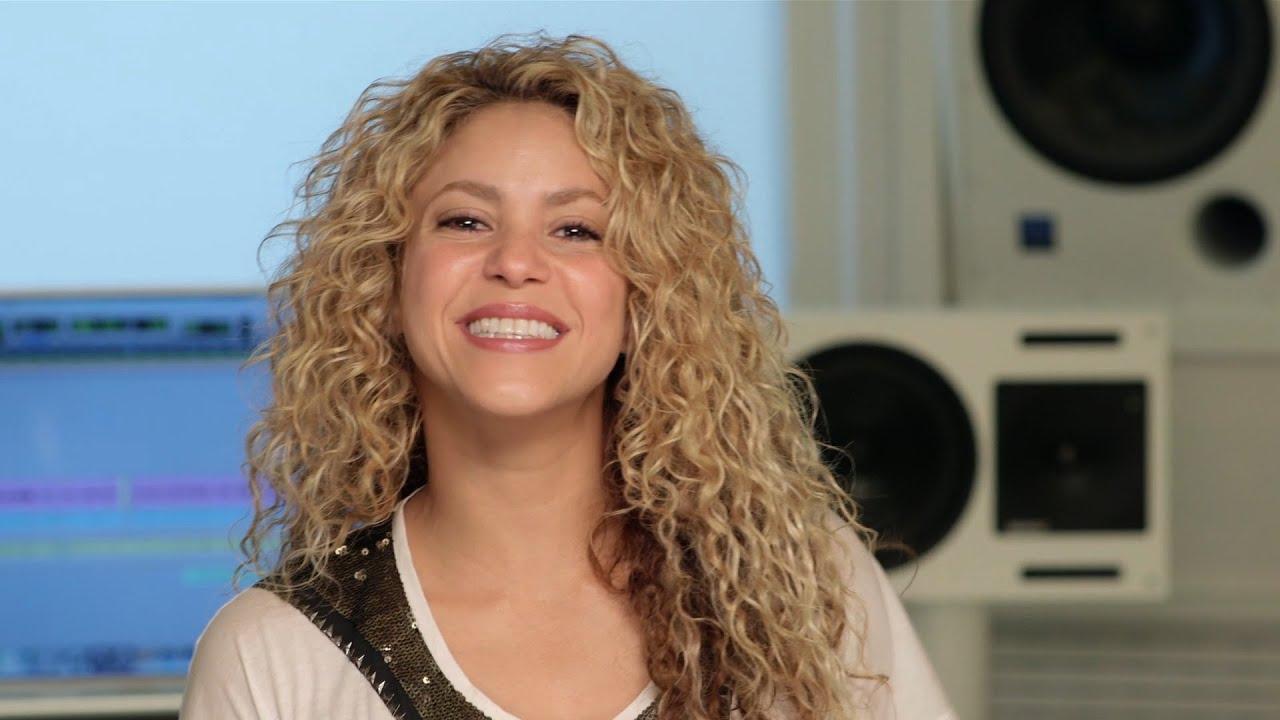 """ZOOTROPOLIS - """"Try Everything"""" Shakira Music Video - YouTube Hilary Duff Lyrics"""