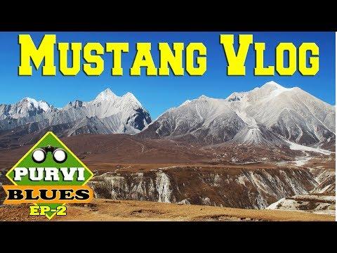    Village Beyond Himalayas    Mustang, Nepal    Secret Of Forbidden Kingdom