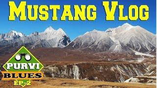 || Village Beyond Himalayas || Mustang, Nepal || Secret Of Forbidden Kingdom