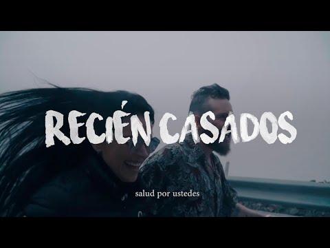 RECIÉN CASADOS  - Daniel Habif