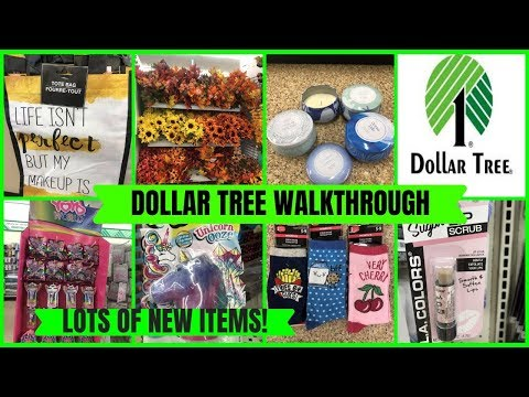 DOLLAR TREE * NEW FINDS~COME WITH ME TO DOLLAR TREE~WHATS NEW AT DOLLAR TREE WOW 😮 NEW ITEMS 😍