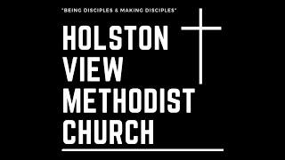 HVUMC August 29th Worship Service