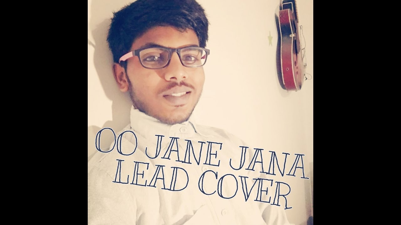Oo Jane Jana Salman Khan Original Lead By Ayush Guptacover And