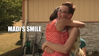 Madi's Smile: A Journey to Self-Love