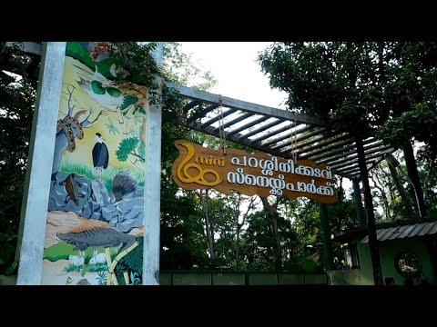 Parassinkkadavu Snake Park
