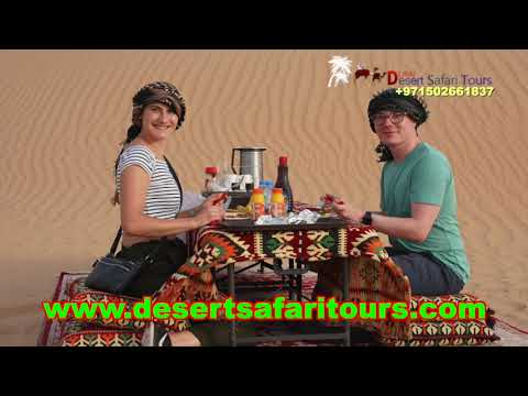 Sunrise Desert Safari and Morning Camel Trekking Experience in Dubai