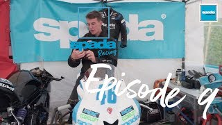 Team Spada Racing EP.9: Supersport Race 2.