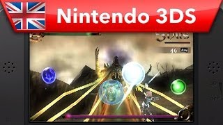 Aeternoblade - Nintendo eShop Trailer (Nintendo 3DS)