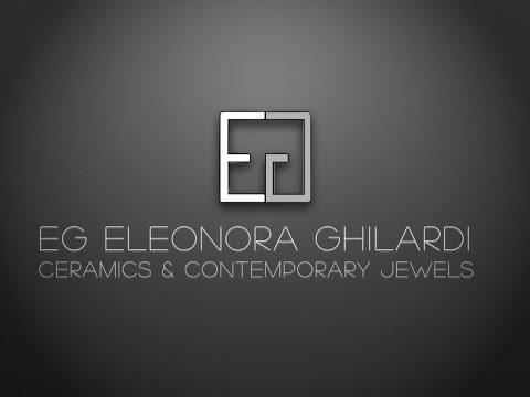 EG - Eleonora Ghilardi Ceramics & Contemporary Jewels