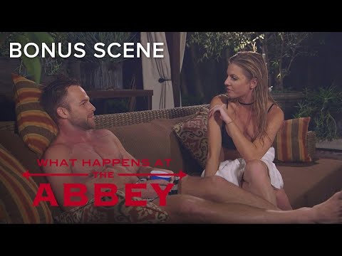 """What Happens at The Abbey"" Star Messes Up First Date 