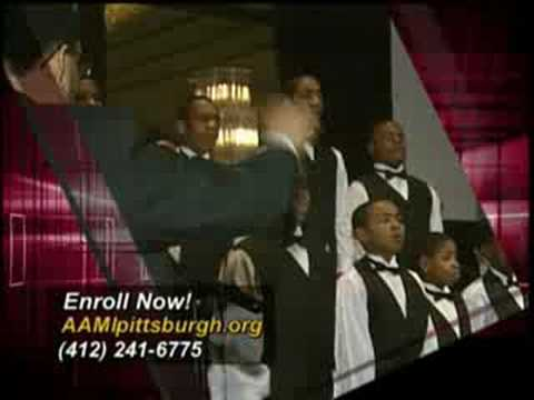 AfroAmerican Music Institute in Pittsburgh PA
