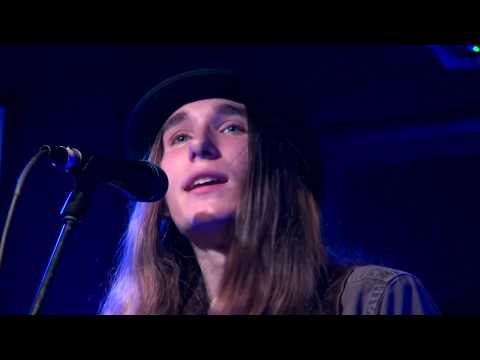 Sawyer Fredericks Stalker Nov 5, 2017 The Funky Biscuit Boca Raton FL