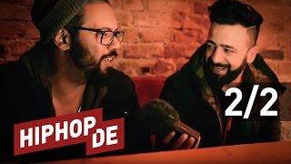 "Samy Deluxe: Fanfragen, Kool Savas, ""Berühmte letzte Worte"", ASD, Oldschool uvm. (Interview) #waslos"
