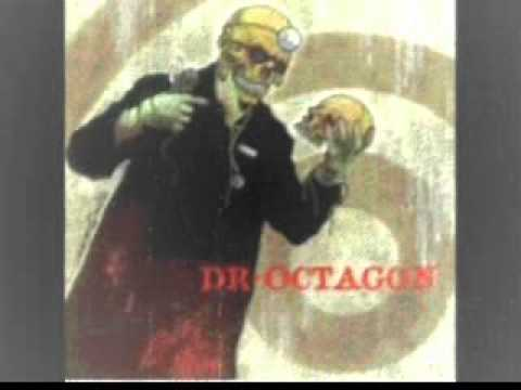 DrOctagon  Real Raw