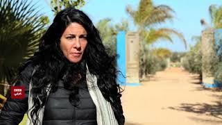 """بتوقيت مصر : فتاة مصرية تترك وظيفتها من أجل """"بوابات"""""""