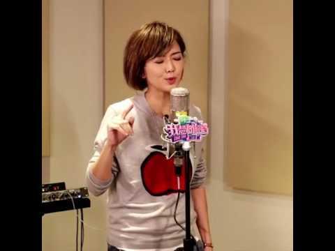 【我想和你唱第二季】孫燕姿《半句再見》合唱視頻