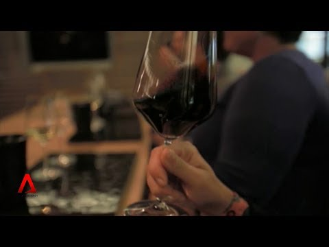 SOUTH AFRICA: Strengthening the ties with China through wine